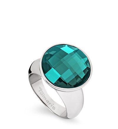 Jane, turquoise