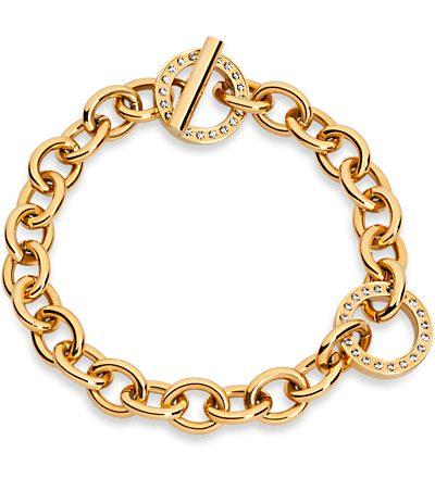 Juliet, gold