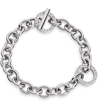 Juliet, silver