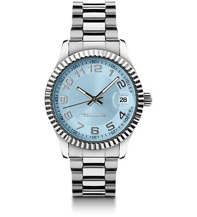 Debby, Silver Light Blue