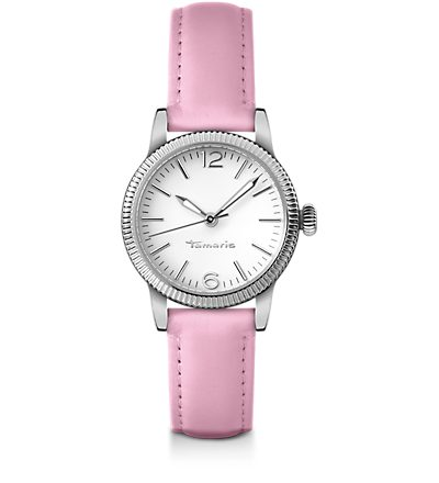 Elli, Light Pink White